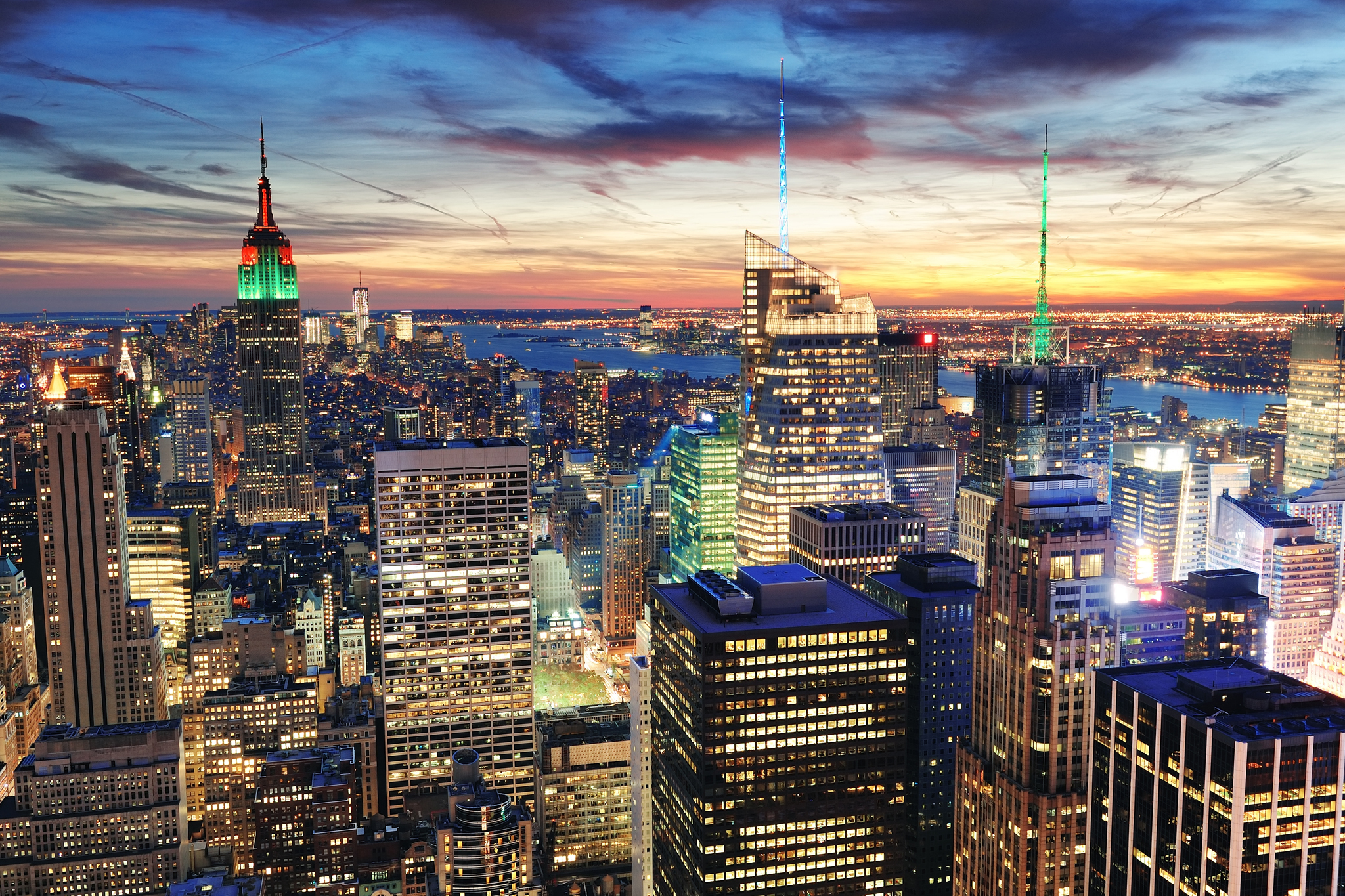 The 31 guiltiest pleasures of living in New York