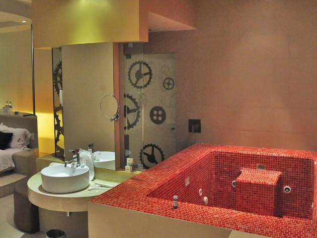 (Foto: Cortesía Hotel Kron)