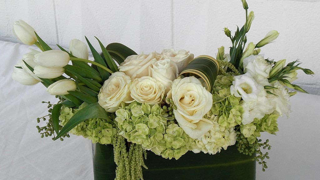 Floral Design by Dave's Flowers