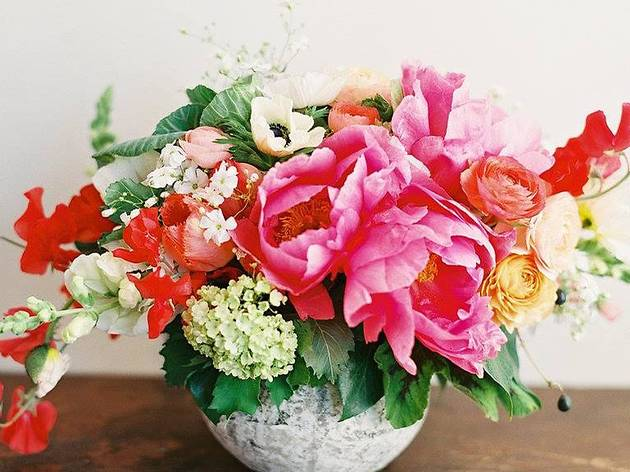 A flower shop guide to los angeles for any occasion shopping flower shops mightylinksfo