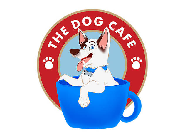 The Dog Cafe Pup-Up
