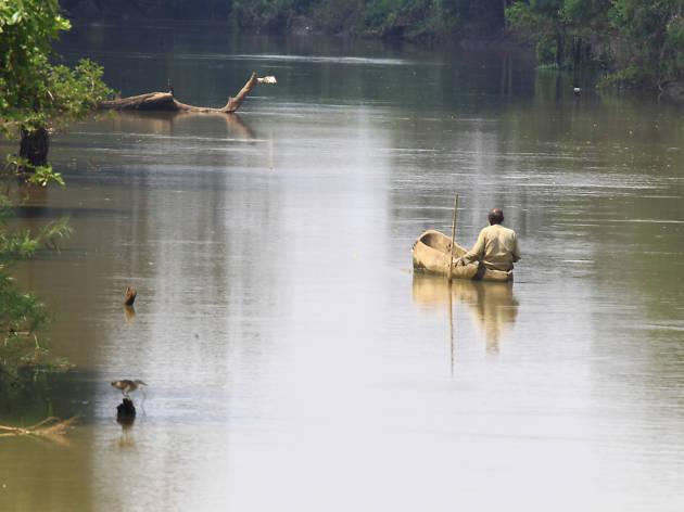 Somawathiya National Park
