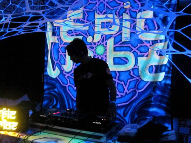 Epic Tribe presents Namasté - 7th Year Anniversary