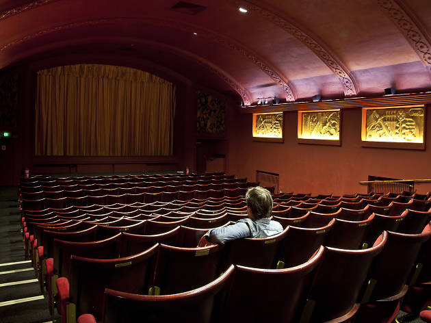 The 25 best cinemas in London