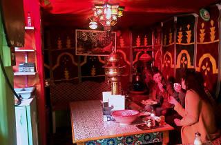 Al Bab Mansour