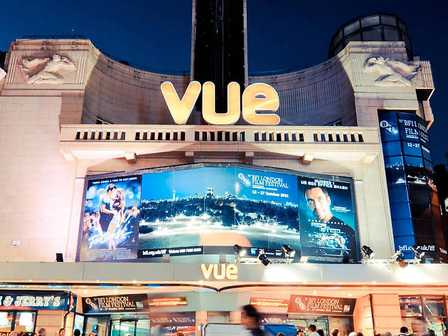 Vue Piccadilly