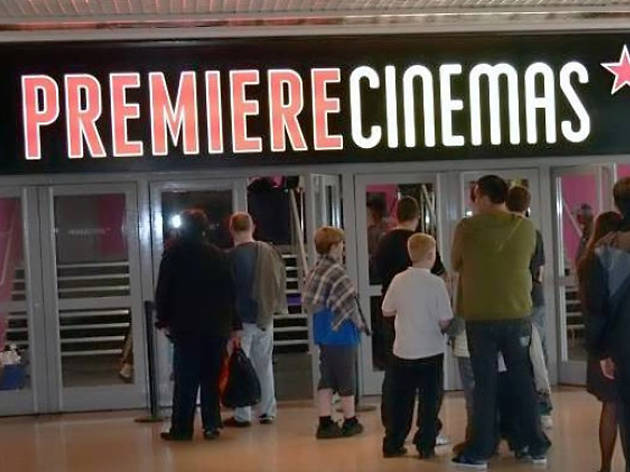 Premiere Cinema