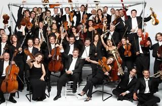 Palau 100: Orquestra de Cadaqués + Orfeó Català