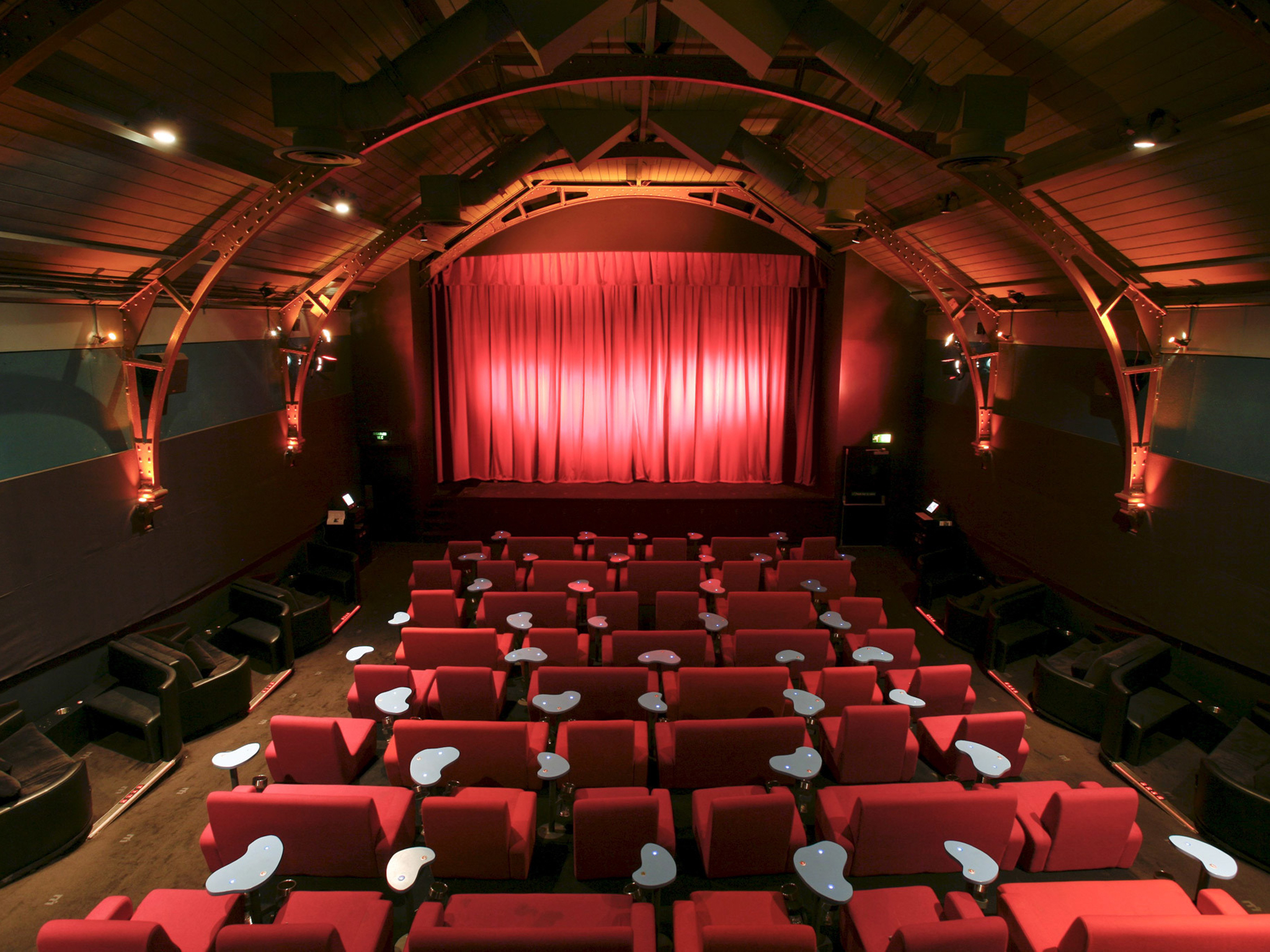 Best Luxury Cinema Time Out London