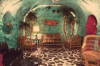 El Coconut Bar