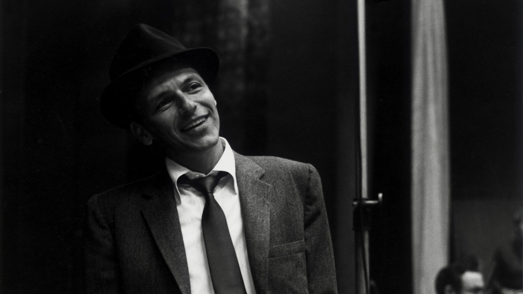 """Sinatra: An American Icon"""