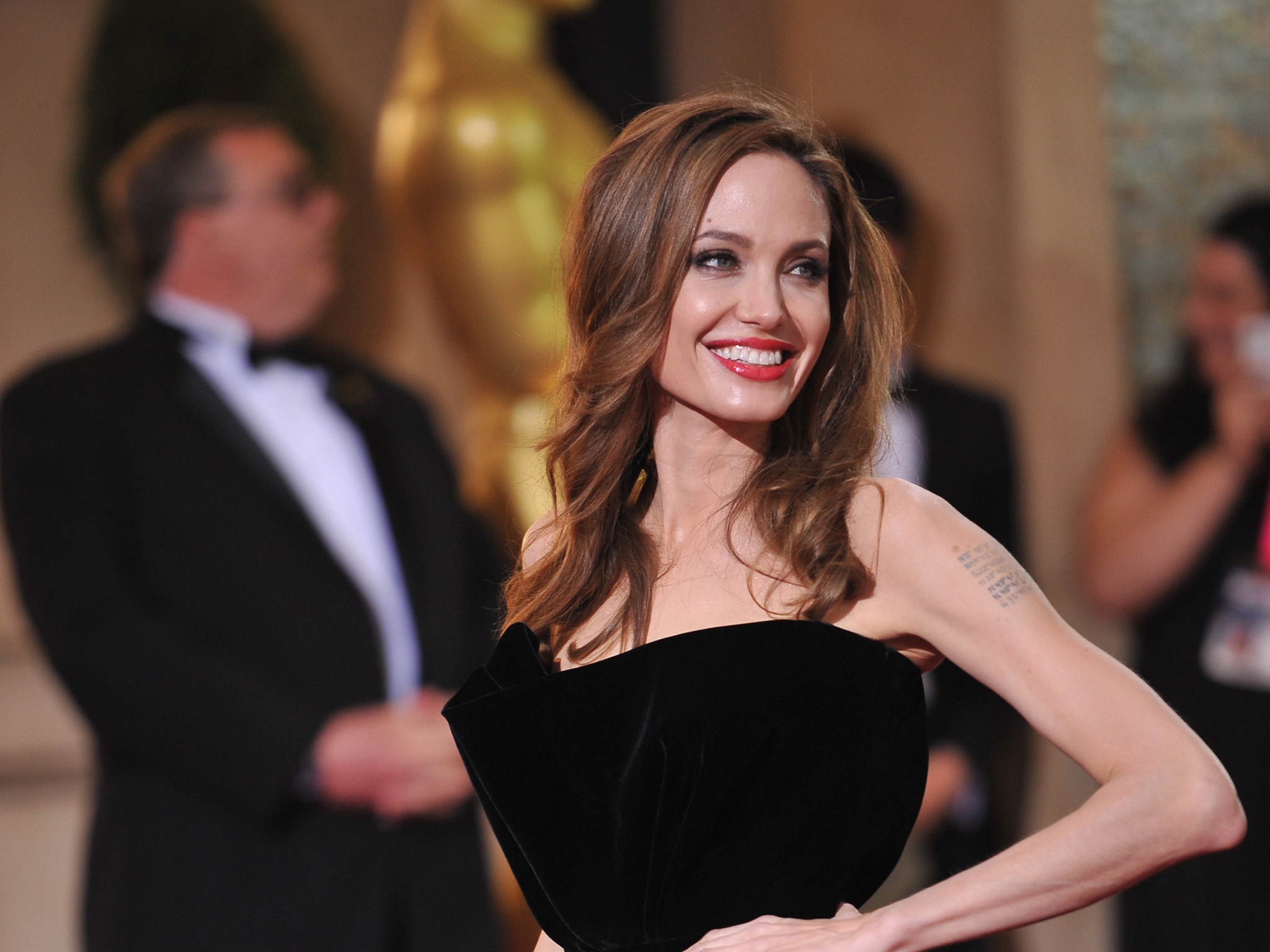 Eight Oscar speeches that will make you cringe