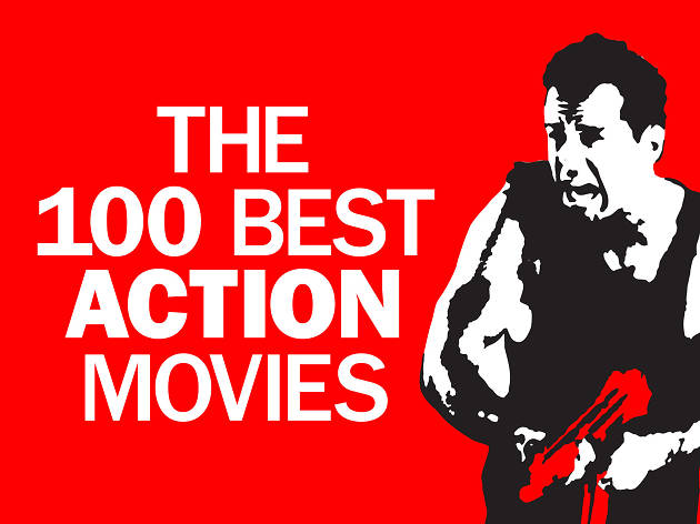 The 100 best action movies, 2048 x 1536