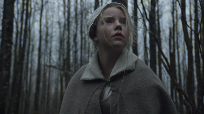 Sundance review: The Witch