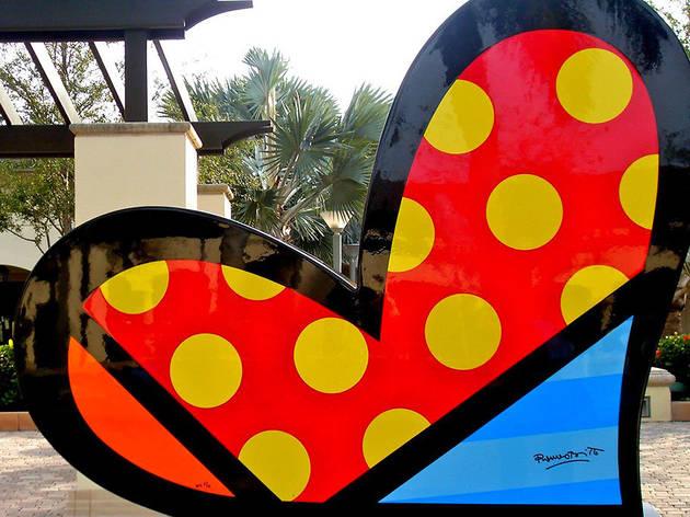 Valentine's Day ideas in Miami