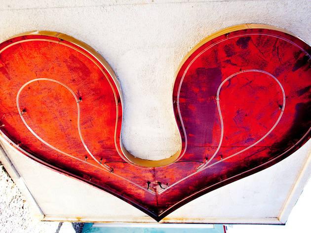 Valentine's Day ideas in Las Vegas