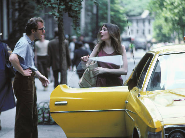 Annie Hall, best romantic movies