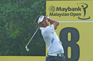 Maybank Golf Open