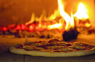 Pizza Fabbrica