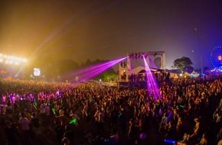 Future Music Festival Asia 2015 (CANCELLED)