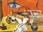 Renato Guttuso: Painter of Modern Life