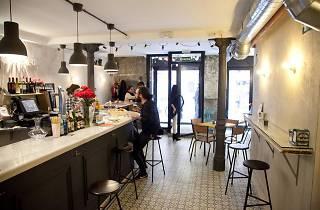 Verbena Bar