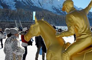 Snow Polo World Cup St.Moritz
