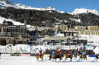 Snow Polo World Cup St.Moritz