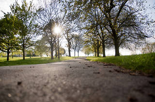 Brockwell Park, Herne Hill