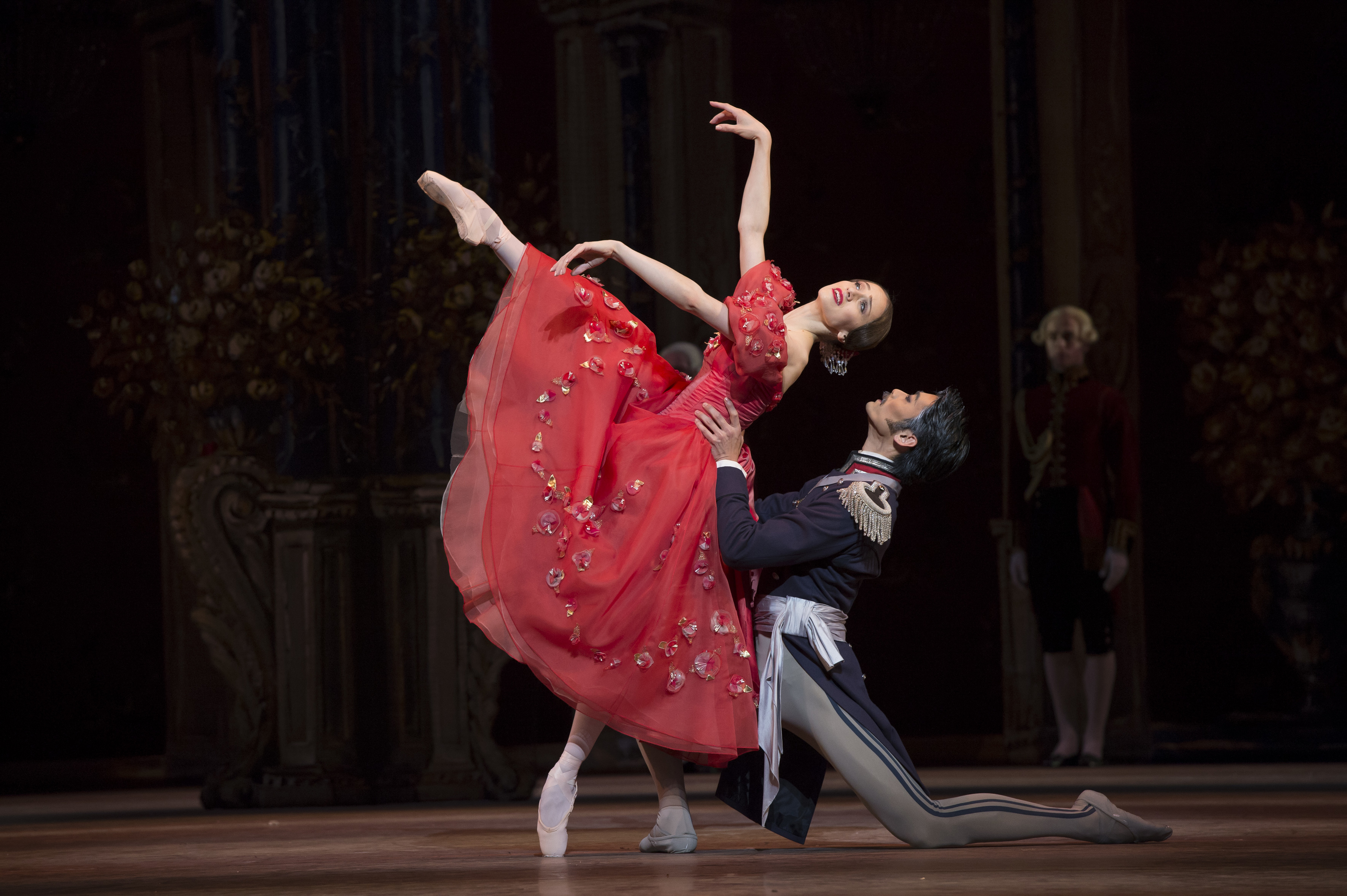 Review: Onegin