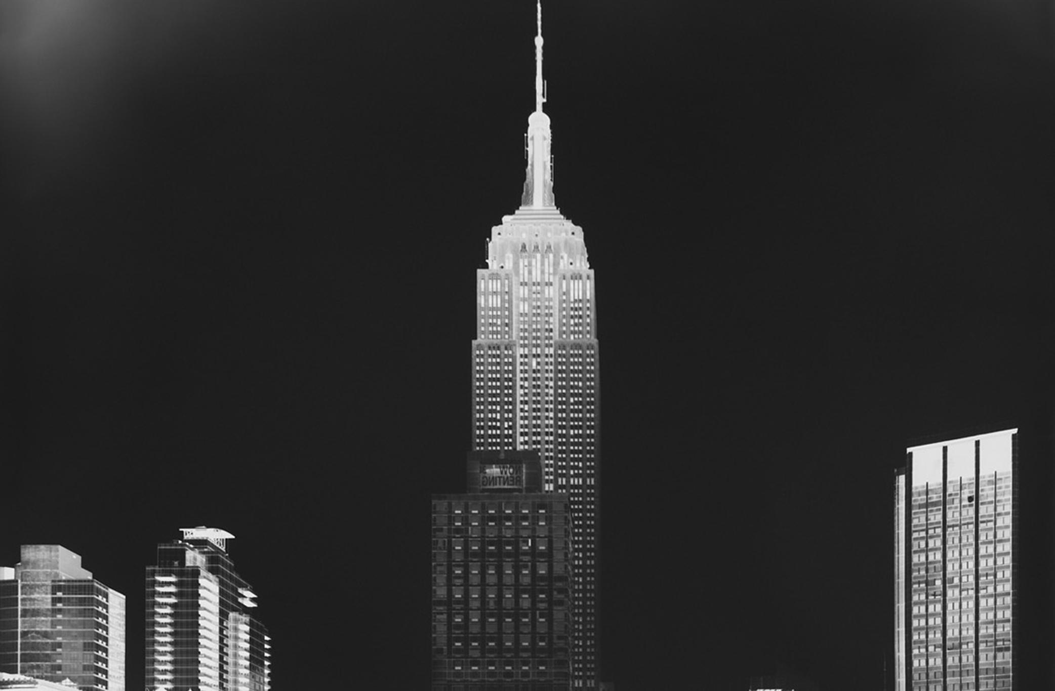 Vera Lutter Art In New York