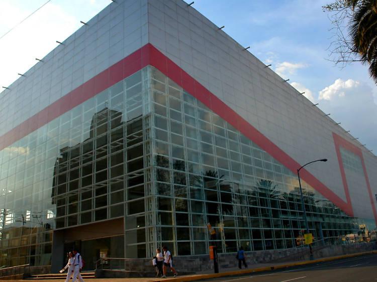 Centro Cultural Futurama