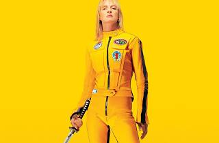 Kill Bill: Vol. 1 + Kill Bill: Vol. 2