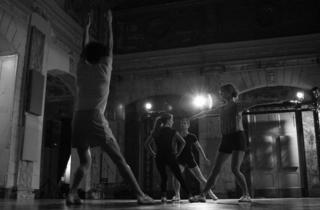 Social Dance 1–8: Index, choreographed by Moriah Evans