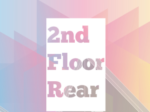 2nd Floor Rear