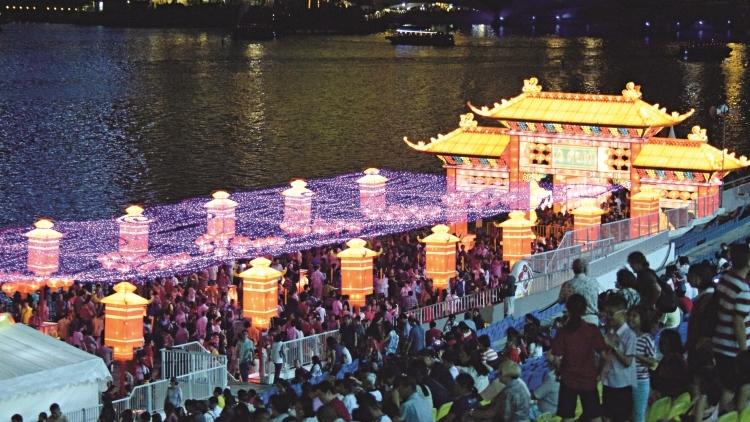 River Hongbao 2015