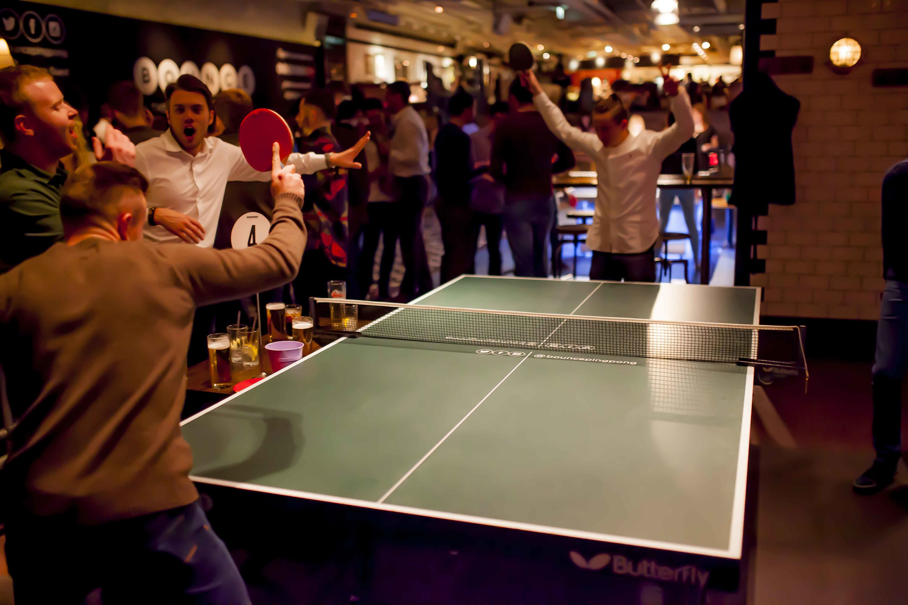 London Pubs With Games Bars And Pubs Time Out London
