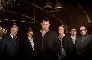 Curtcircuit 2015: The James Hunter Six