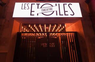 Théâtre Les étoiles
