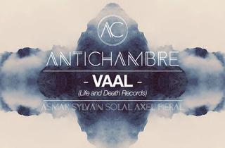 Antichambre #1