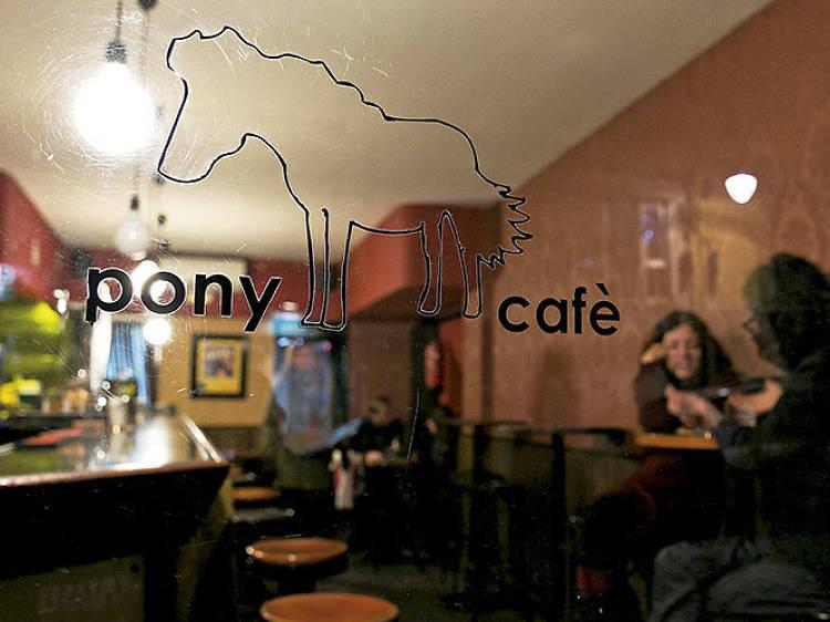 Pony Cafè