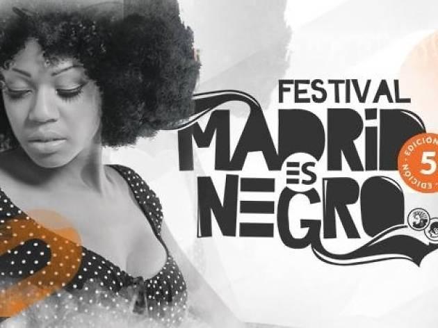 Madrid Es Negro 2015