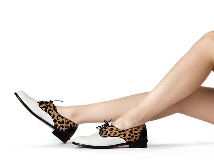 Minhk Shoes