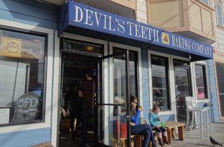 Devil's Teeth Baking Company