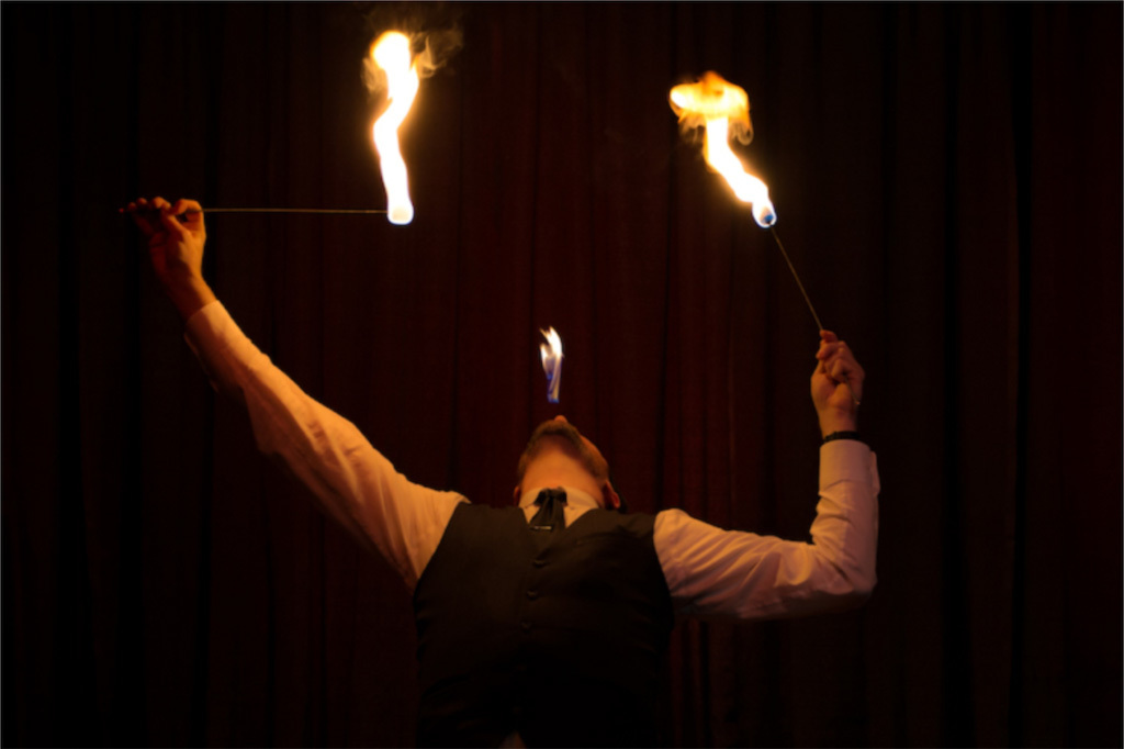 Obscura Society Illinois Presents: Spirits of the Midway