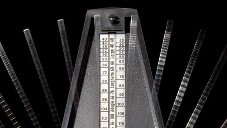 Poeme Symphonique for 110 Metronomes