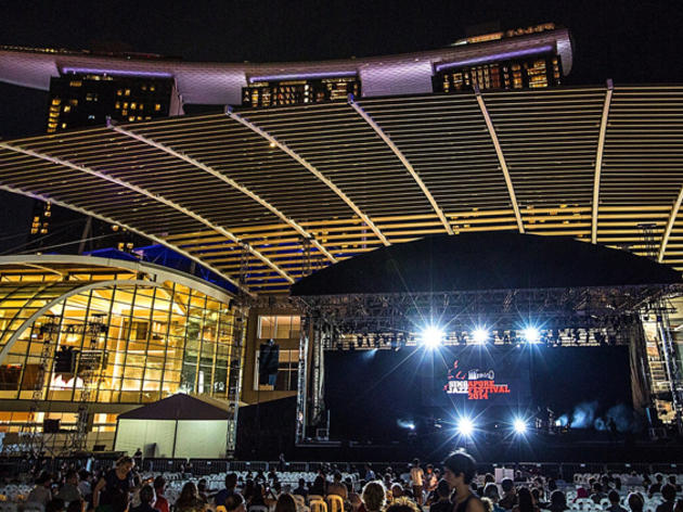 Singapore International Jazz Festival