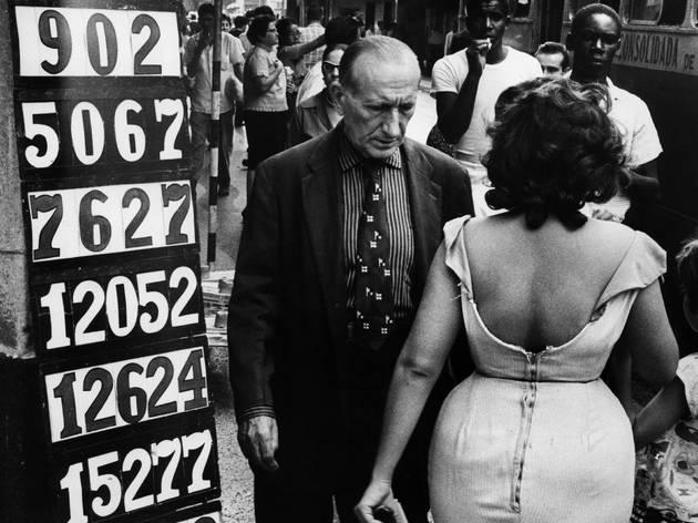 Havana  (© Marc Riboud )