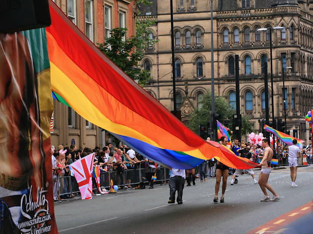 National Festival of LGBT History