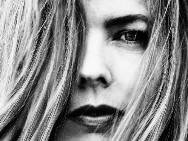 Guitar BCN 2015: Christina Rosenvinge